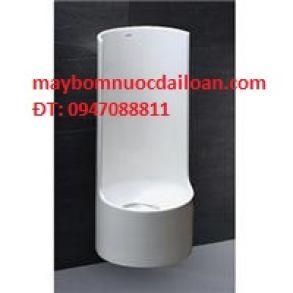 Bệ tiểu không dùng nước CAESAR UF0286