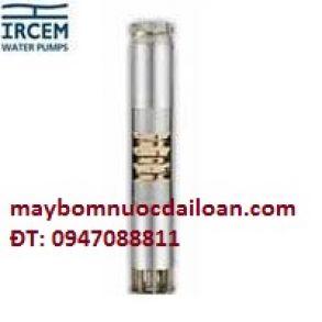 Máy bơm hỏa tiễn IRCEM 32B675 (Italia)