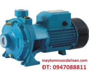 Máy bơm nước đẩy cao Lepono 2XCm25/160A(2AC220)