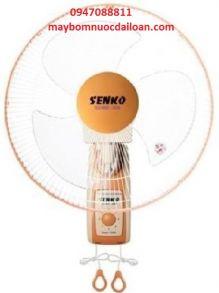 Quạt điện treo tường Senko TC826