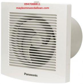 Quạt điện hút âm tường Panasonic FV-10EGS1