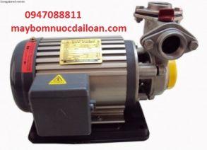 Máy Bơm Đẩy Cao Đầu Inox 1/2HP HCS225-1-37 265T ( Có Rờ Le Nhiệt )