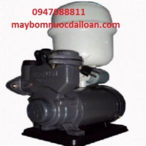 Máy Bơm Bánh Răng Tăng Áp Đầu Gang 1/2HP HCA225-1-37 265T ( Có Rờ Le Nhiệt )