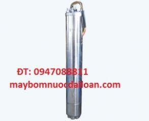 Máy bơm hỏa tiển HP-2512 1-5HP 220V