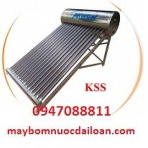 Máy nước nóng năng lượng mặt trời Megasun 1818KSS