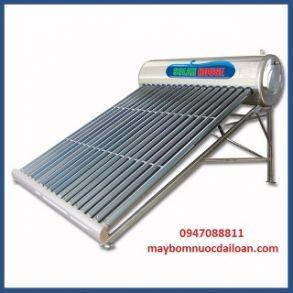 Máy nước nóng năng lượng mặt trời Solar house 120 lít