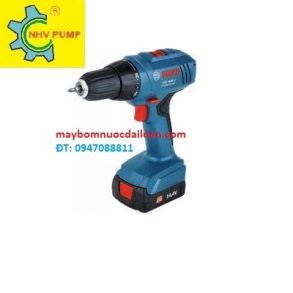 Máy khoan vặn vít dùng pin BOSCH GSB 14-4-2LI