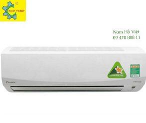 Máy lạnh 1 chiều Panasonic CU/CS-S12RKH-8 1-5 HP