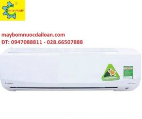 Máy lạnh 2 chiều Toshiba RAS-H22S3KV-V/ H22S3AV-V 2,5 HP