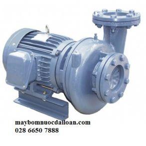 Máy bơm dạng xoáy Nation Pump HVP350-12-2 20