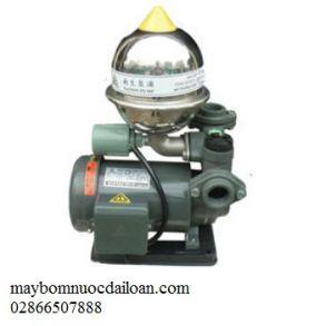 Máy bơm tăng áp đầu gang 1HP HCB225-1-75-265