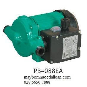 Máy bơm tăng áp điện tử Wilo PB-088EA (Đức)