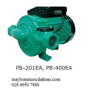 Máy bơm tăng áp điện tử Wilo PB-400EA (Đức)