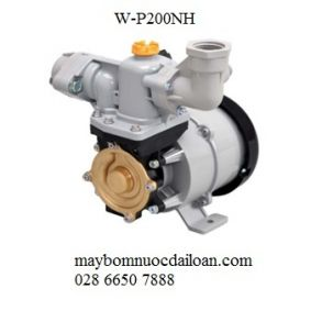 Máy bơm đẩy cao Hitachi W-P200NH