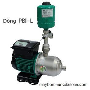 Máy bơm tăng áp biến tần wilo PBI-L205EA
