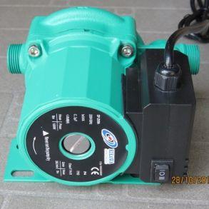 Máy bơm tăng áp điện tử Kikawa SP 20/9A