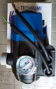 Relay tăng áp điện tử-chống cạn cho máy bơm nước