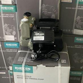 Máy bơm đẩy cao Rheken JLM80-800 (Japan)