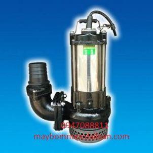 Máy bơm chìm hút nước thải 1HP HSM250-1-75 265
