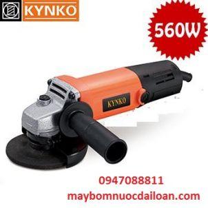 Máy cắt mài góc cầm tay KYNKO SIM-KD57-100