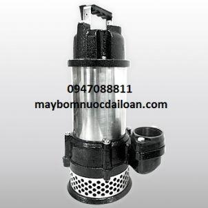 Máy bơm nước thải sạch APP BAH-750